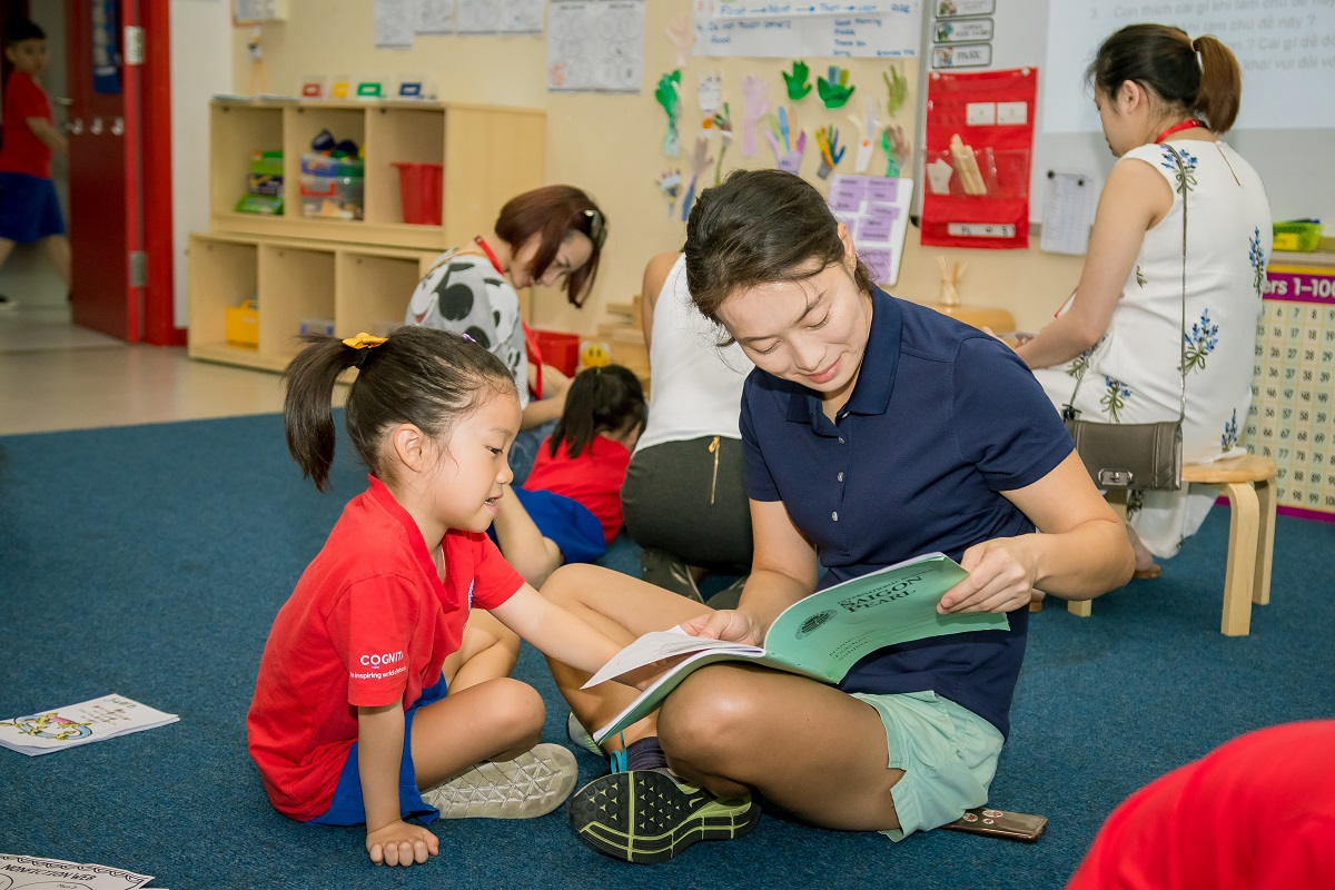 What is Montessori? Building a friendly learning environment for children.